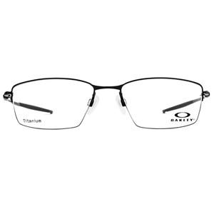 Óculos de Grau Oakley Lizard Polished Midnight Titanium OX5113 04-56