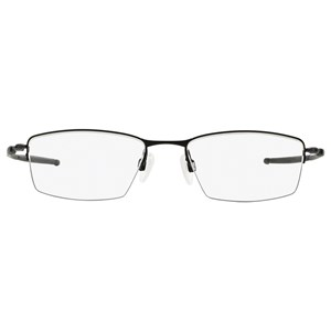 Óculos de Grau Oakley Lizard Satin Black Titanium OX5113 01-54