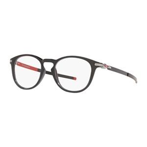 Óculos de Grau Oakley Pitchman R OX8105 20-50