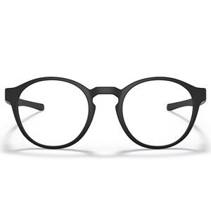 Oculos de Grau Oakley Saddle Titanium Satin Black