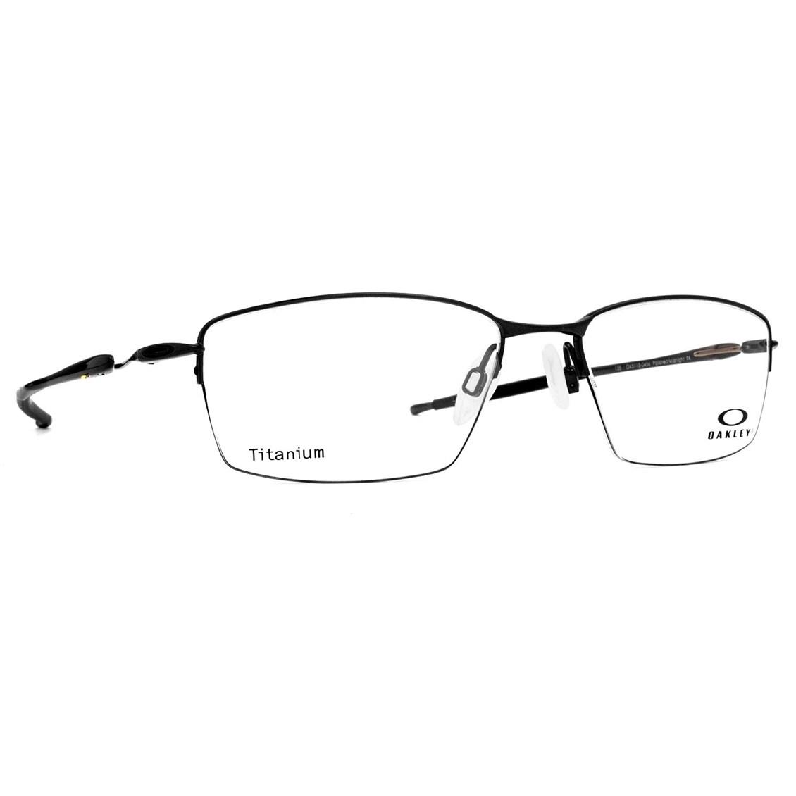Óculos de Grau Oakley Titanium Lizard OX5113 04-56