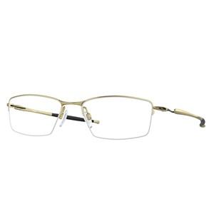 Óculos de Grau Oakley Titanium Lizard OX5113 07-56