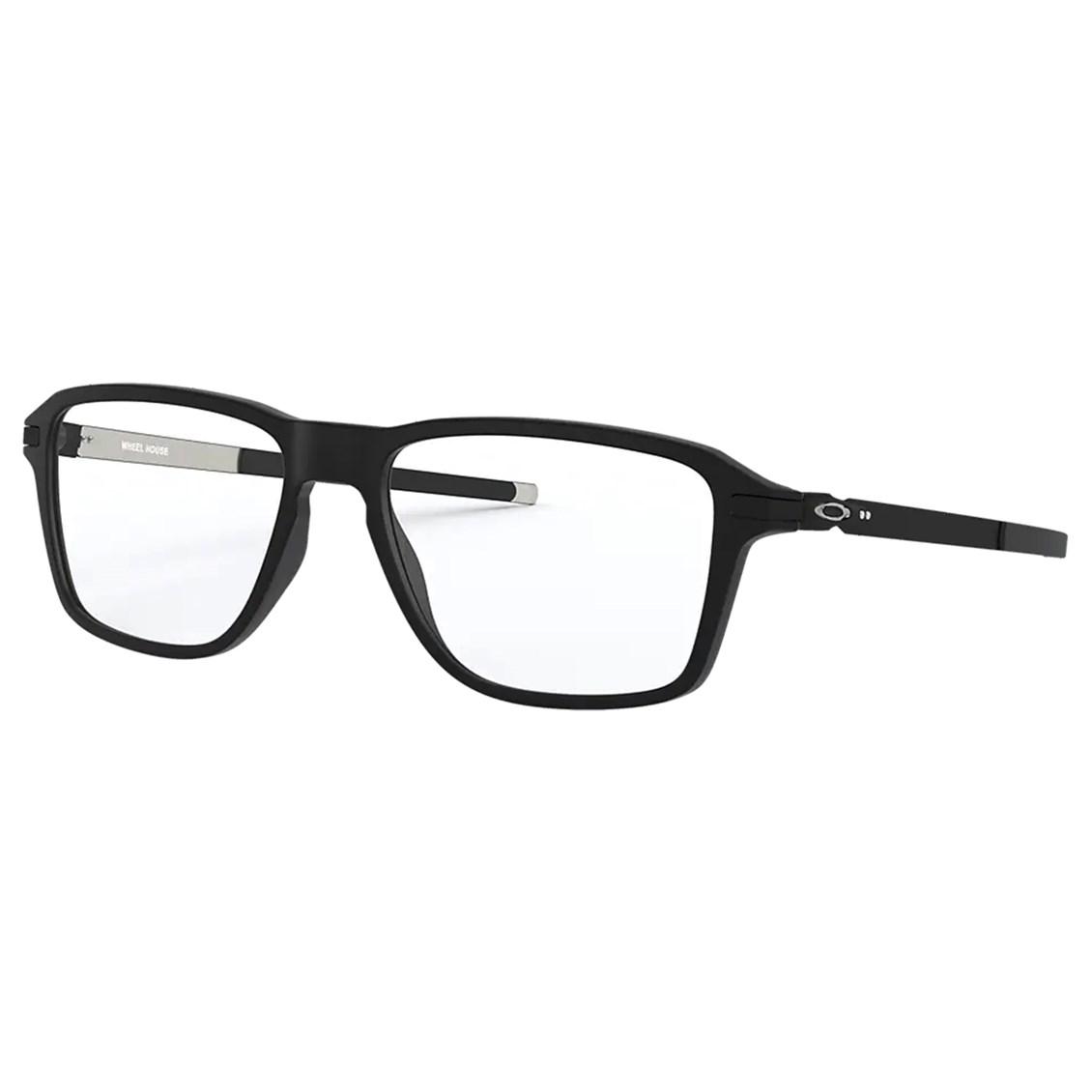 Óculos de Grau Oakley Wheel House OX8166 01-54