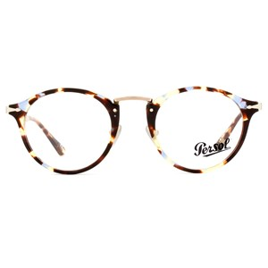 Óculos de Grau Persol Calligrapher PO3167V 1058-49