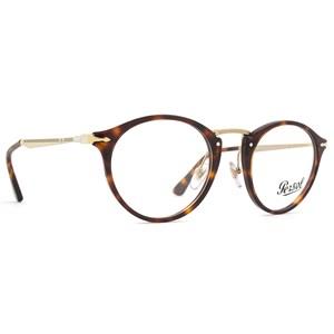 Óculos de Grau Persol Calligrapher PO3167V 24-49