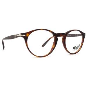 Óculos de Grau Persol Écaille PO3092V 9015-48