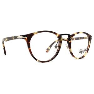 Óculos de Grau Persol Typewriter PO3107V 1057-49