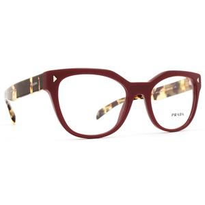 Óculos de Grau Prada Cinema PR21SV USH1O1-53