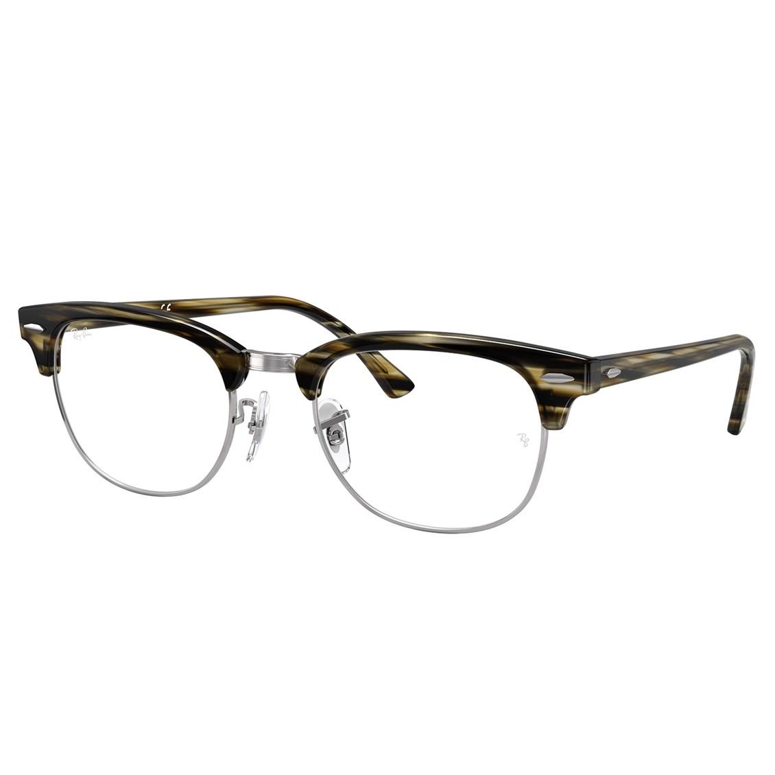 Óculos de Grau Ray Ban Clubmaster RX5154 5749-51