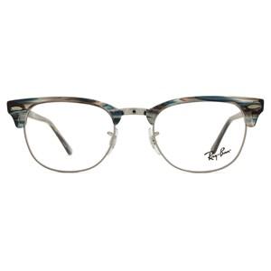 Óculos de Grau Ray Ban Clubmaster RX5154 5750-51