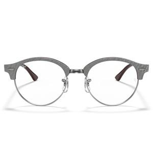 Óculos de Grau Ray Ban Clubround RX4246V 8050-49