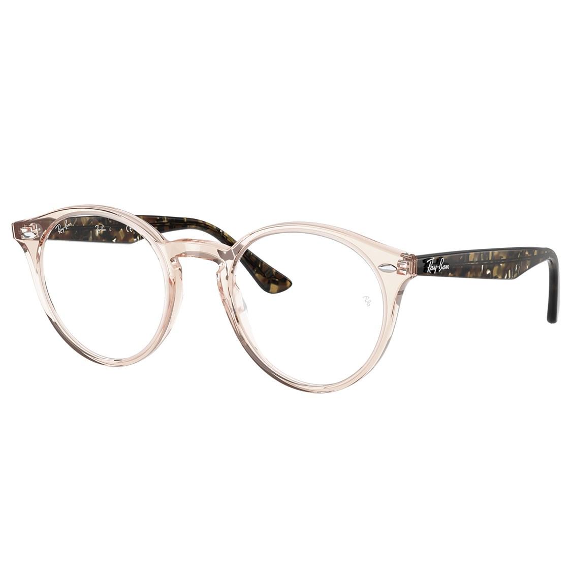 Oculos de Grau Ray Ban RX2180V 8081-49