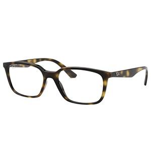 Óculos de Grau Ray Ban RX7176L 2012-54