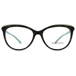 Óculos de Grau Tiffany & Co Metro TF2147B 8134-54