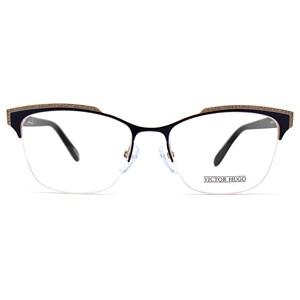 Óculos de Grau Victor Hugo VH1262S 0SR1-53