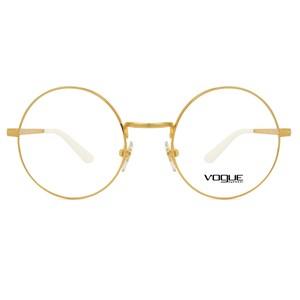 Óculos de Grau Vogue Retrô Glam VO4086 280-48