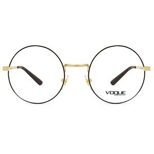 Óculos de Grau Vogue Retrô Glam VO4086 848-48