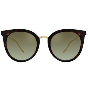 Óculos de Sol Ana Hickmann 15 YEARS SPECIAL EDITION SÃO PAULO I SHINY-53