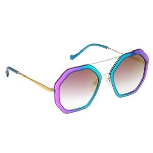 Óculos de Sol Ana Hickmann AH 3198 C02-63