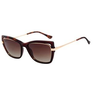 Óculos de Sol Bulget Polarizado BG5094 G21-55