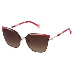 Óculos de Sol Carolina Herrera SHE147 0H33-64