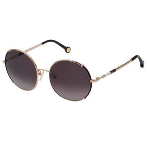 Óculos de Sol Carolina Herrera SHE152 0301-56