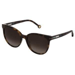 Óculos de Sol Carolina Herrera SHE830 01AY-54
