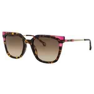 Óculos de Sol Carolina Herrera SHE864 0909-53