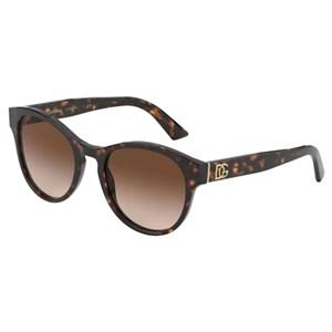 Óculos de Sol Dolce & Gabbana DG4376 502/13-52