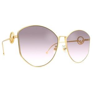 Óculos de Sol Fendi FF 0335/F/S J5G/FQ-63