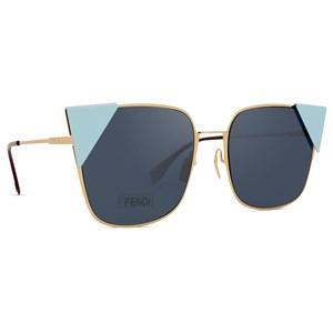 Óculos de Sol Fendi Lei FF 0191/S 000/A9-55