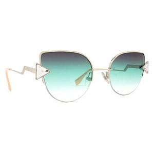 Óculos de Sol Fendi Rainbow FF 0242/S VGV/QC-52