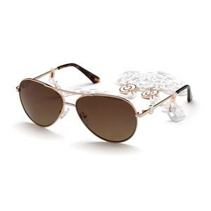 Óculos de Sol Guess Polarizado GU7641 28H-64