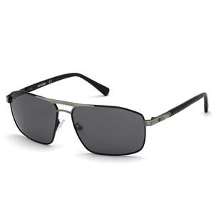 Óculos de Sol Harley Davidson HD0937X 01C-61
