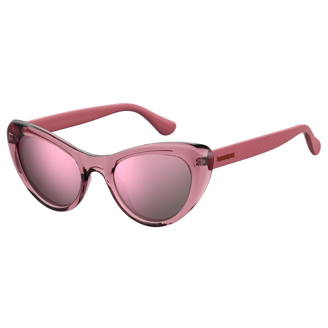 Óculos de Sol Havaianas Conchas LHF/VQ-50