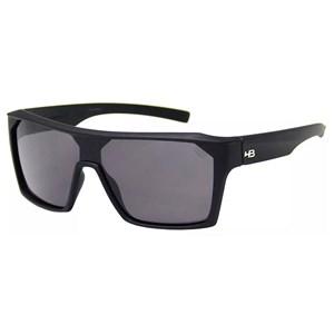 Óculos de Sol HB Carvin 2.0 Matte Black Gray 001/00