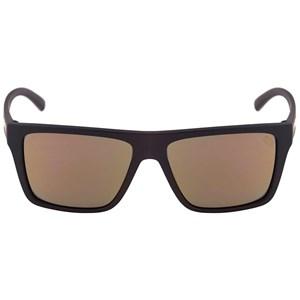 Óculos de Sol HB Floyd 90117 Matte Black Gold Chrome 001/89