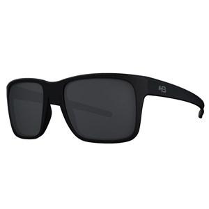Óculos de Sol HB H-BOMB 2.0 MATTE BLACK POLARIZED GRAY