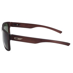 Óculos de Sol HB H-Bomb 90112 Matte Brown G15 282/23
