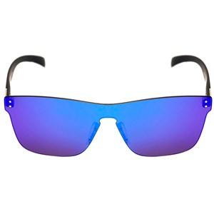 Óculos de Sol HB H-Bomb Mask 90170 Matte Navy Blue Chrome 626/87