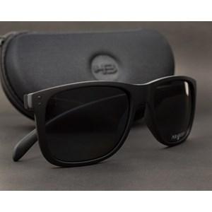 Óculos de Sol HB Ozzie Polarizado 90140 001/A0-Único