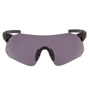 Óculos de Sol HB Quad X Matte Black Gray
