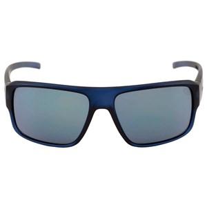 Óculos de Sol HB Redback 90116 Matte Ultramarine Blue Espelhado 737/87