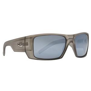 Óculos de Sol  Hb Rocker 2.0 Matte Onyx Silver