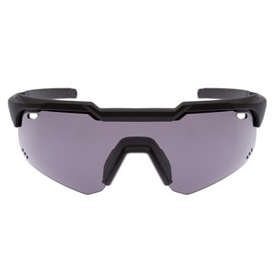 Óculos de Sol HB Shield EVO Mountain Matte Black Gray