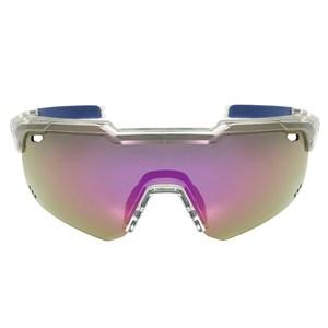 Óculos de Sol HB Shield EVO Road Clear Multi Purple