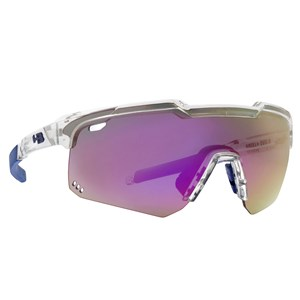 Óculos de Sol HB Shield EVO Road Clear Multi Purple