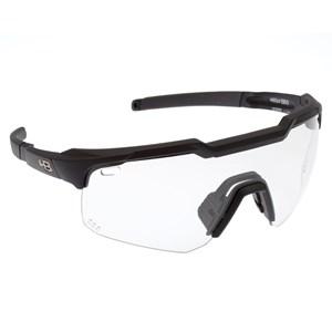 Óculos de Sol HB Shield EVO Road Matte Black Photochromic