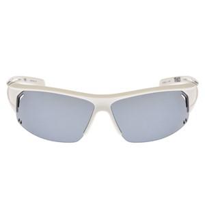 Óculos de Sol HB Track Pearled White Silver