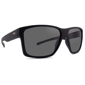 Óculos de Sol HB Unafraid 90169 Matte Black Gray 001/00